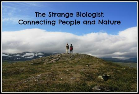 Connecting People and Nature