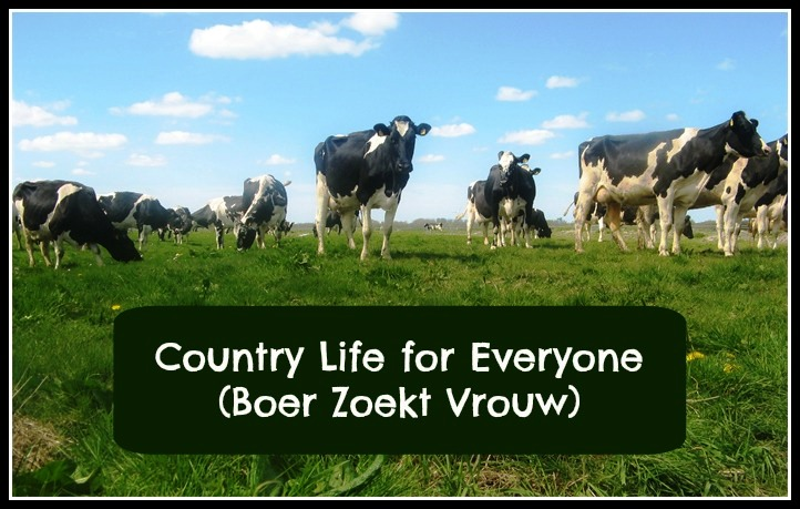 Country Life for Everyone