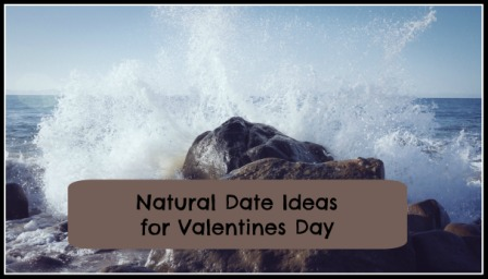 Natural Date Ideas
