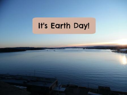 its earth day