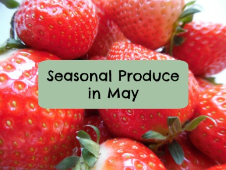 seasonal eating may top
