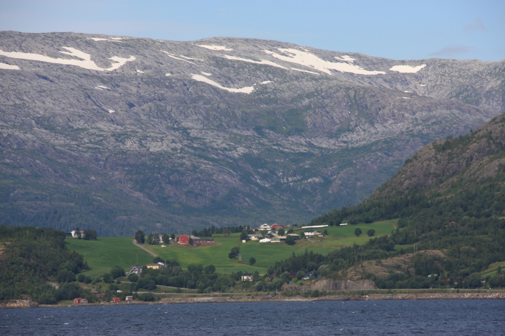 Favourite holiday destinations norway