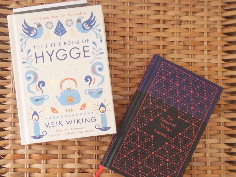little book of hygge - the nature of things-min